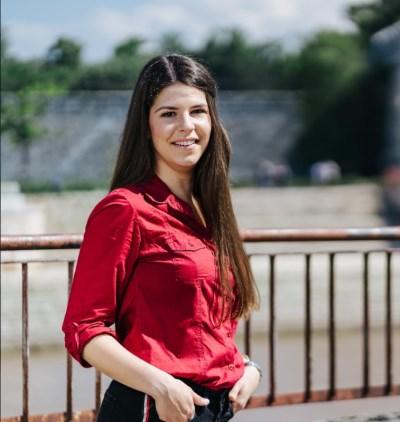 Tamara Spasic