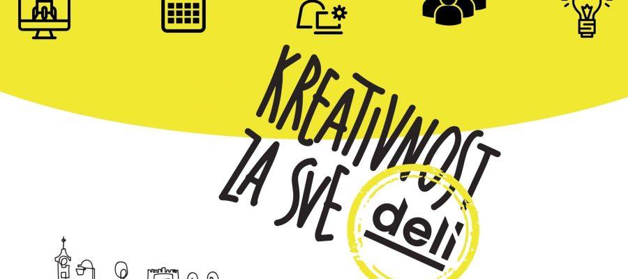 Kreativnost za sve - NASLOVNA-01